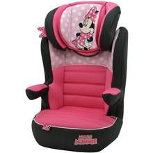 Disney Minnie Group 2/3 Back Booster - Pink