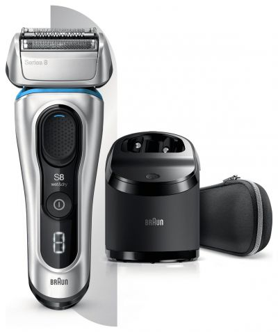 Braun 8390cc Series 8 Shaver Best Price, Cheapest Prices