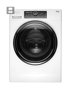 Whirlpool Supreme Care Premium FSCR10432 10kg Load, 1400 Spin Washing Machine - White Best Price, Cheapest Prices