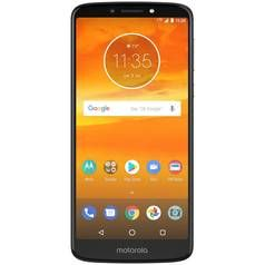 SIM Free Motorola E5 Plus Mobile Phone - Flash Grey Best Price, Cheapest Prices