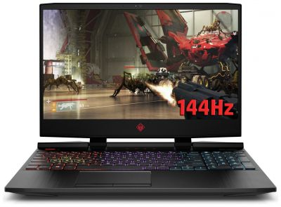 HP Omen 15.6 Inch i7 8GB 1TB 256GB GTX1660Ti Gaming Laptop Best Price, Cheapest Prices