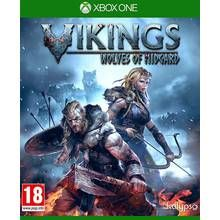 Vikings: Wolves of Midgard Xbox One Game Best Price, Cheapest Prices
