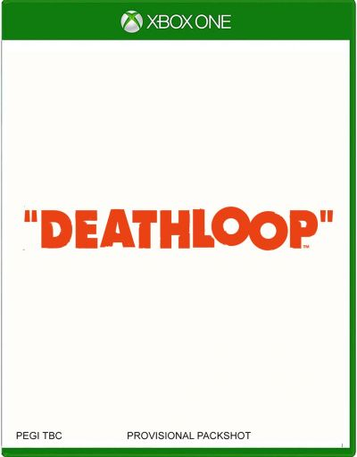 Death Loop Xbox One Pre-Order Game Best Price, Cheapest Prices