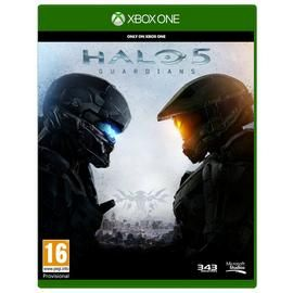 Halo 5: Guardians Xbox One Game Best Price, Cheapest Prices