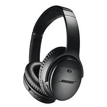 Bose QuietComfort QC35 II Over-Ear Wireless Headphones Black Best Price, Cheapest Prices