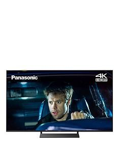 Panasonic TX-65GX800B (2019) 65 Inch, 4K Ultra HD, HDR Freeview Play Smart TV Best Price, Cheapest Prices