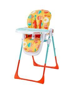 Cosatto Noodle Supa Highchair - Egg and Spoon Best Price, Cheapest Prices