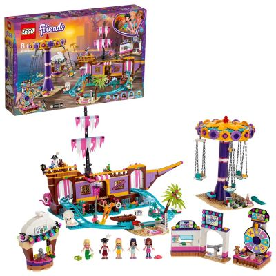 LEGO Friends Heartlake City Pier Playset - 41375 Best Price, Cheapest Prices