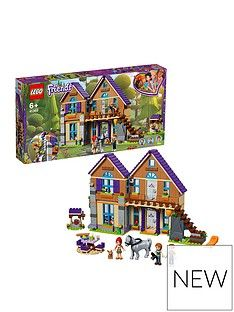 LEGO Friends 41369 Mia's House Best Price, Cheapest Prices