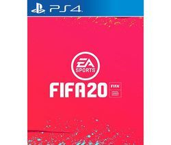 PS4 FIFA 20 Best Price, Cheapest Prices