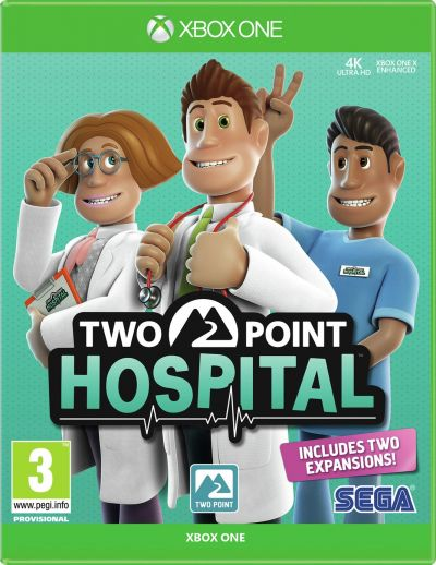 Two Point Hospital Xbox One Pre-Order Game Best Price, Cheapest Prices