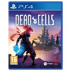 Dead Cells PS4 Game Best Price, Cheapest Prices