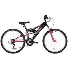 Flite Taser Dual Suspension 14 Inch Bike - Kids Best Price, Cheapest Prices
