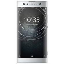SIM Free Xperia XA2 Ultra 32GB Mobile Phone - Silver Best Price, Cheapest Prices