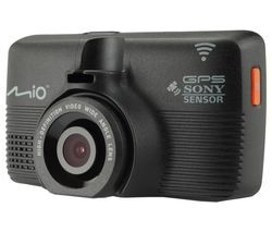 MIO MiVue 792 WiFi Pro Dash Cam - Black Best Price, Cheapest Prices