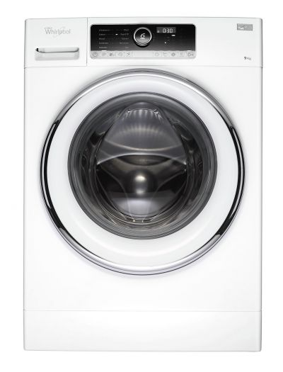 Whirlpool FSCR90420 9KG 1400 Spin Washing Machine - White Best Price, Cheapest Prices