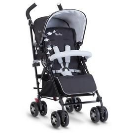 Silver Cross Pop Star Paper Planes Pushchair Best Price, Cheapest Prices