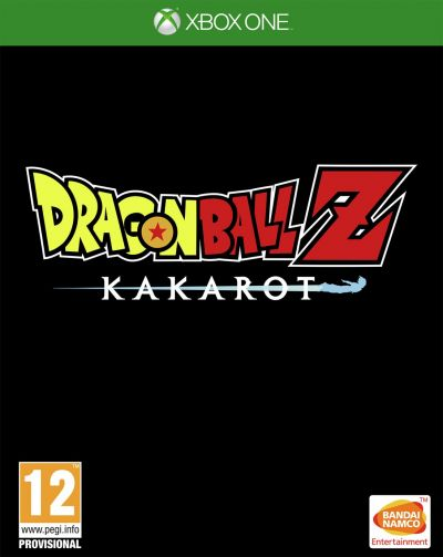Dragon Ball Z Kakarot Xbox One Pre-Order Game Best Price, Cheapest Prices