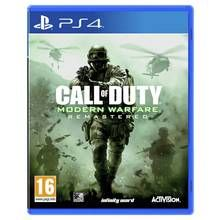 Call of Duty 4: Modern Warfare PS4 Game Best Price, Cheapest Prices