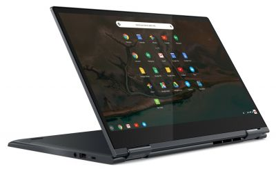Lenovo Yoga C630 i3 8GB 64GB FHD 2-in-1 Chromebook - Blue Best Price, Cheapest Prices