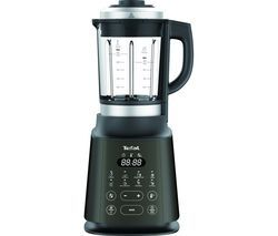 TEFAL Ultrablend Cook+ BL965B40 Blender - Silver Best Price, Cheapest Prices