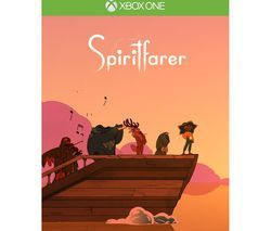 XBOX ONE Spiritfarer Best Price, Cheapest Prices