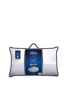 Silentnight Luxury Collection Ultimate Pillow Best Price, Cheapest Prices