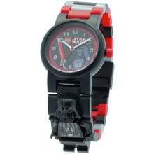 LEGO Star Wars Darth Vader Minifigure Link Watch Best Price, Cheapest Prices