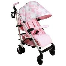 My Babiie Katie Piper MB51 Butterflies Stroller - Pink Best Price, Cheapest Prices