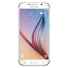 Samsung Galaxy S6 32GB Premium Pre Owned Mobile Phone -White Best Price, Cheapest Prices