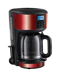 Russell Hobbs Legacy Coffee Maker - 20682  Best Price, Cheapest Prices