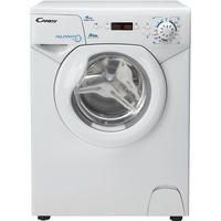 Candy AQUA1042D1 4kg 1000rpm Freestanding Washing Machine - White Best Price, Cheapest Prices