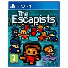 The Escapists PS4 Game Best Price, Cheapest Prices