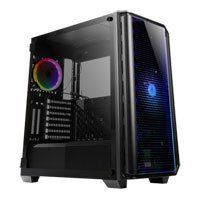 Antec NX1000, Mid Tower Chassis w/ Tempered Glass Windows, 120mm ARGB Fan, ATX/MicroATX/Mini-ITX Best Price, Cheapest Prices