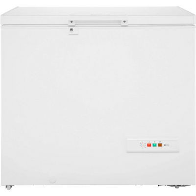Hotpoint CS1A250HFAUK.1 Chest Freezer - White - A+ Rated Best Price, Cheapest Prices