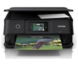 EPSON Expression Photo XP-8500 All-in-One Wireless Inkjet Printer Best Price, Cheapest Prices
