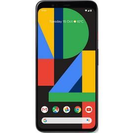 SIM Free Google Pixel 4 XL 128GB Mobile Phone - White Best Price, Cheapest Prices
