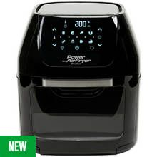 Power Air Fryer 3-in-1 Multi-Functional Cooker Best Price, Cheapest Prices