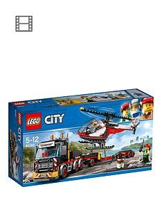LEGO City 60183 Heavy Cargo Transport Vehicle Best Price, Cheapest Prices