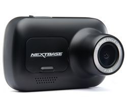 NEXTBASE 122 HD Dash Cam - Black Best Price, Cheapest Prices