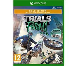 XBOX ONE Trials Rising Best Price, Cheapest Prices