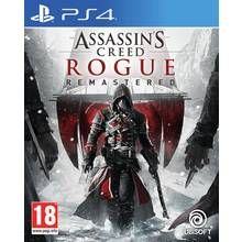 Assassins Creed Rogue HD PS4 Game Best Price, Cheapest Prices