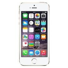 SIM Free iPhone 5S 16GB Refurbished Mobile Phone - Gold Best Price, Cheapest Prices