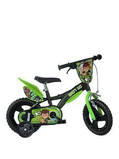 Ben 10 12inch Bike Best Price, Cheapest Prices