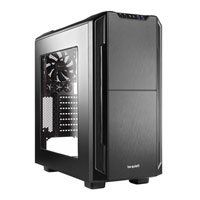 be quiet! BGW06 (Black) Silent Base 600 Windowed Mid Tower Gaming Case, ATX, 2x USB 2.0 2x USB 3.0, 2x Pure Wings Fans Best Price, Cheapest Prices