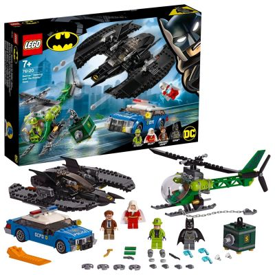 LEGO Super Heroes Classic Batwing - 76120 Best Price, Cheapest Prices