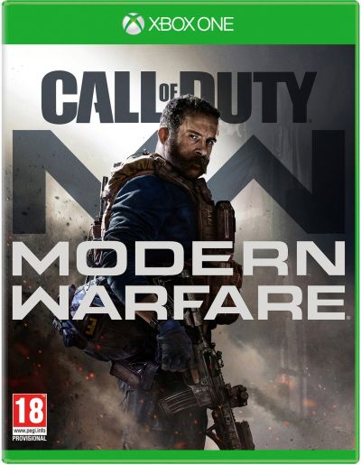 Call of Duty: Modern Warfare Xbox One Pre-Order Game Best Price, Cheapest Prices