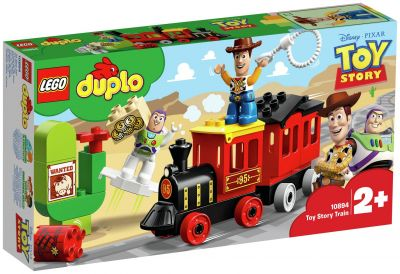 LEGO DUPLO Toy Story Train Building Set – 10894 Best Price, Cheapest Prices