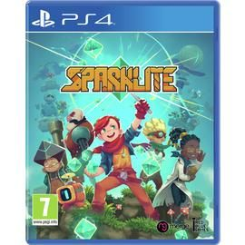 Sparklite PS4 Pre-Order Game Best Price, Cheapest Prices