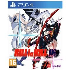 Kill La Kill If PS4 Game Best Price, Cheapest Prices